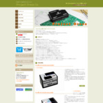 Project Dress サイトのキャプチャー画像