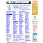 ビジネス系サーチエンジン BSJ BusinessSearchJapan サイトのキャプチャー画像