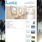 LANIKAI.オフィシャルサイト