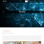 寝具と家具の【Netバリュー】 サイトのキャプチャー画像