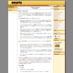 Chapter1.Smarty とは? | Smarty