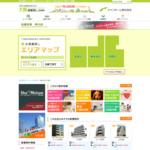 ツインホーム駒川店 サイトのキャプチャー画像