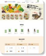 http://www.naturalpetfoods.co.jp/