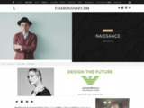 NAISSANCE 2014~15秋冬コレクション | Fashionsnap.com