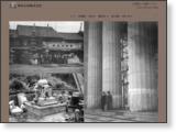柴田石材店—創業以来、寺石屋として麻布の地で185年