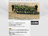 ひじりサッカークラブ