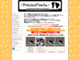 http://www.preciousfamily.jp/