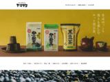 黒豆茶・あずき茶の通販ならヤマタケ・スクリーンショット