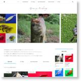 Grassy Fishingのサイトイメージ