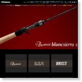 Fishmanのサイトイメージ