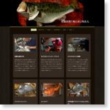 魚類剥製 アフターフィッシングギア 飛魚丸のサイトイメージ