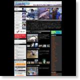 フリーライドアングラーズのサイトイメージ