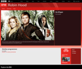 http://www.bbc.co.uk/robinhood/