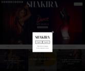夏奇拉|官方網站