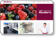 http://www.maxberry.jp/