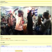 MUSE★ラテンアカデミーのキューバンダンス教室