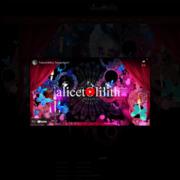 alicetOlilith SITE (アリストリリス サイト)