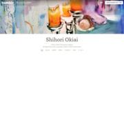 shihori okiai Illustration gallery