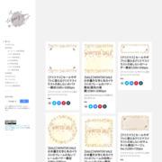 フリー素材、イラスト制作|Art & Design tigpig