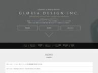 GLORIA design Inc.[グロリアデザイン]