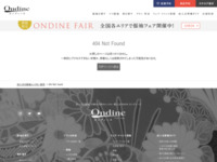 http://www.ondine.jp/collection/