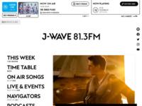 https://www.j-wave.co.jp/