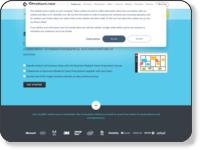 http://www.businessmodelgeneration.com/toolbox