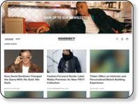 http://www.selectism.com/