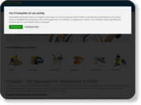 http://www.praktiker-markt.de/