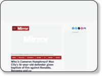 http://www.mirror.co.uk/sport/football/news/who-cameron-humphreys-man-citys-6129287