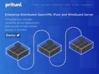 Pritunl - Open Source Enterprise Distributed VPN Server