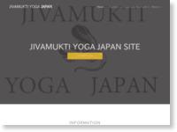 http://jivamuktiteachers.jp/index.html