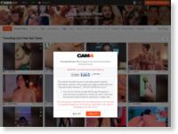 無料ライブチャットCAM4 - 無修正でモロ見えの無料ライブチャット