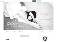 yakoのブログ