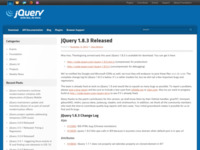 http://blog.jquery.com/2012/11/13/jquery-1-8-3-released/