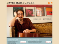 | David Hamburger