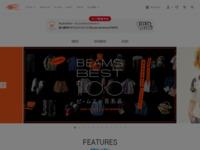 BEAMSのスクリーンショット