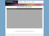 http://www.hotgaylist.com/watch/video/Mjk1NzF1/BoundInPublic-video