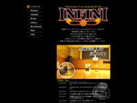 車椅子ツインバスケットボールクラブ INFINI (アンフィニ)のサイトイメージ