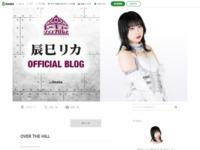 辰巳リカのブログ
