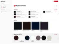 Kalei Gamiaoを iTunes で