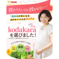 kodakara 公式サイトへ