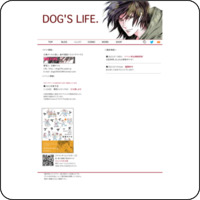 DOG'S LIFE.