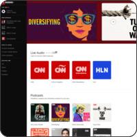 CNN News(Podcast)