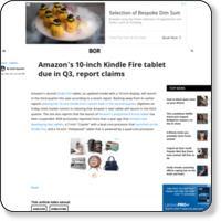 http://www.bgr.com/2012/05/18/amazon-10-inch-kindle-fire-launch-q3/