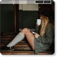 福岡の美容室/美容院【bluedog】