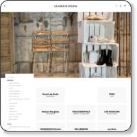 グラムール ファッション通販サイト