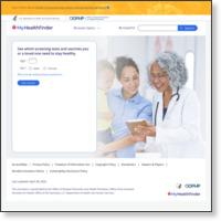http://healthfinder.gov/default.aspx