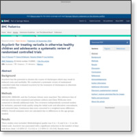 http://www.biomedcentral.com/1471-2431/2/9