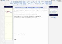 AKB48 31stシングル5月22日発売!劇場盤に投票権